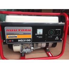 Máy phát điện Honda HG3100