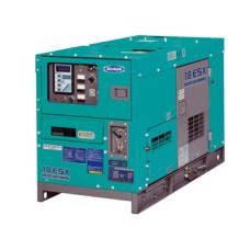 Denyo 14 kVA 1 pha