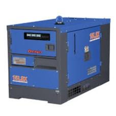 Denyo 13 kVA 1 pha